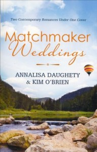Annalisa Daughety Matchmaker Weddings