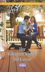 Deb Kastner Her Valentine's Sheriff