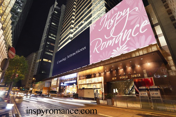 Inspy romance coming attractions
