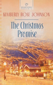 Kimberly Rose Johnson The Christmas Promise