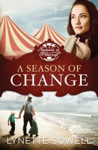 Lynnette Sowelll Season of Change