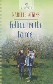 Narelle Atkins Falling for the Farmer