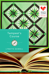 Tempest's course large cover