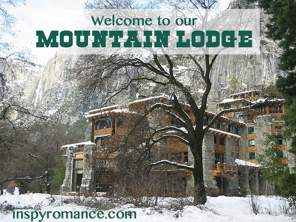 Welcome to our Mountain Lodge