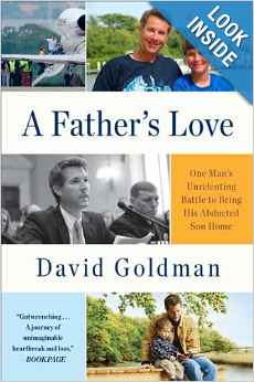 A Father's Love Book