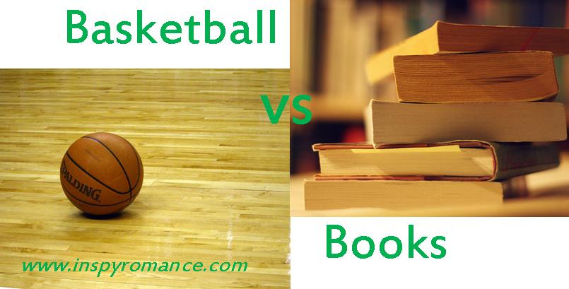 Basketball v books