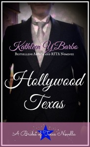 Hollywood Texas Cover