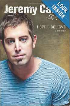 Jeremy Camp Book