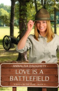 Leave a comment for the chance to win a copy of Love is a Battlefield!