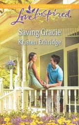 Saving Gracie Front Cover