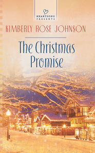 Christmas Promise Cover