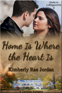 KRJ - Home is Where the Heart Is