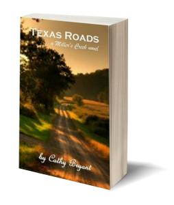 Texas Roads 3D