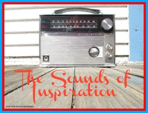 The Sounds of Inspiration Kristen Ethridge