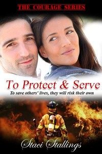 To Protect & Serve Cover