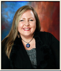 Cheryl Wyatt, author