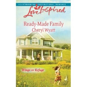 Ready Made Family, Cheryl Wyatt