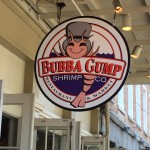 Didn't eat here, but had to post it... Love Forest Gump!