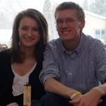 Aaron & Rosanna - Christmas 2013.4