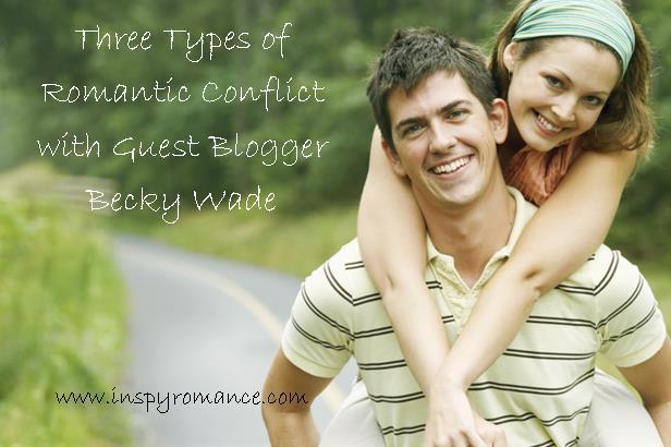 Becky Wade June Blog