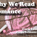 Why We Read Romance
