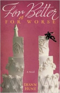 For better or worse book