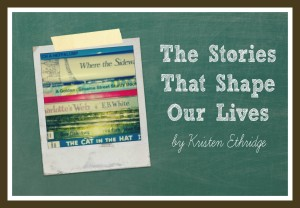 The Stories that Shape Our Lives
