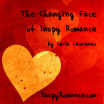 The Changing Face of Inspy Romance