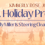 A Holiday Proposal Goodreads Giveaway