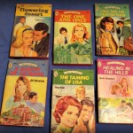 How I Fell in Love with Romance Novels