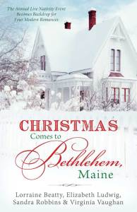 Christmas Comes to Bethlehem, Maine final