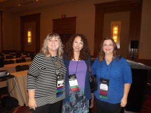Kathleen Y'Barbo, Anita Higman, Janice Thompson