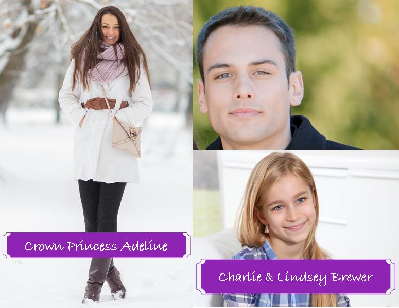 Addie Charlie Lindsey 2