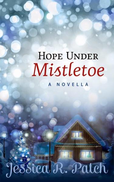 Mistletoe Novella