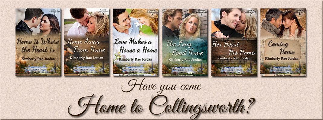 Home to Collingsworth