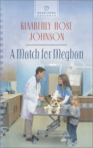 A Match for Meghan 22859469