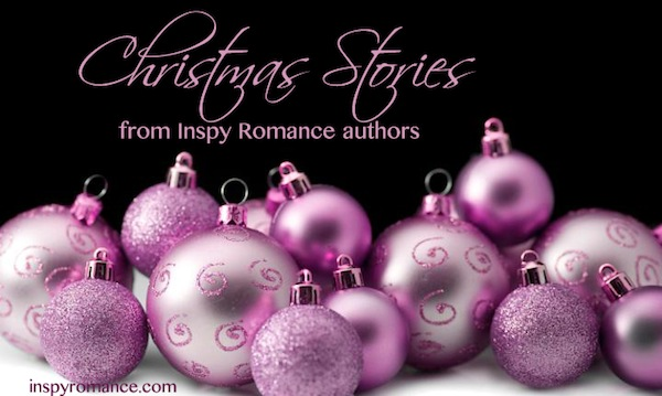 Christmas Stories from Inspy Romance Authors