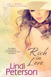 Rich in Love - screen