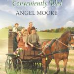 An Interview with Author Angel Moore