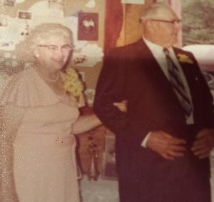 grandma and grandpa aebi