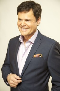 Donny Osmond Today