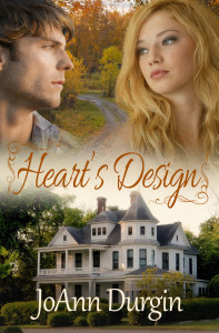 Hearts Design - Final Cover