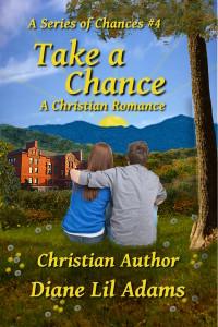 Take a Chance 011015