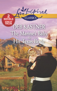 Classic Marine Baby Texas Bride