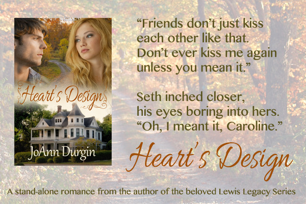 Heart's Design - Friends Don't Kiss - PUBLISHED