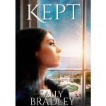 Book Recommendation: Kept by Sally Bradley