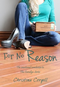 Christina Coryell - For No Reason