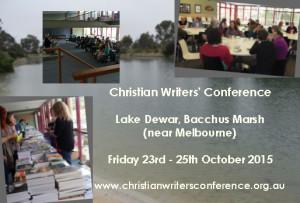 Conference Postcard