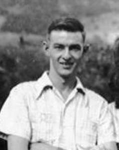 Percy Morrison