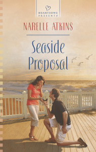 Seaside Proposal cover